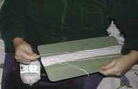 Вязание крючком. Инструкция 1.