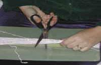 Вязание крючком. Инструкция 2.