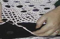 Вязание крючком. Инструкция 4.